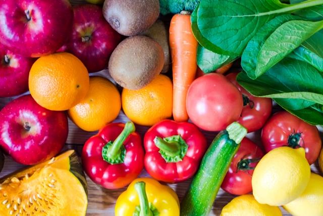 「ペニス増大サプリ」×「食生活改善」の効果